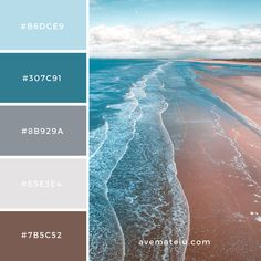 Bedroom etc has been promoting healthy sleep through the best accessible materials. Hex Color Palette, Beach Color Palettes, Color Schemes Colour Palettes, Modern Color Palette, Color Combinations, Couleur Html, Color Palette Generator, Color Swatches, Color Theory