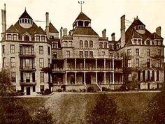 pennsylvania haunted mansions   Farnsworth House Inn – Gettysburg, Pennsylvania, USA