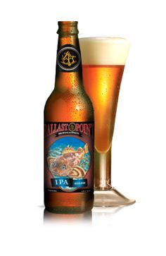 Ballast Point in Linda Vista. Check out the Home Brew Mart! Ballast Point - 10051 Old Grove Rd. San Diego, CA 92131