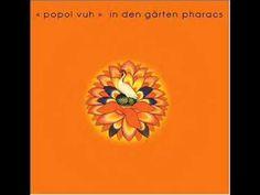 Popol Vuh - In den Gärten Pharaos (In den Gärten Pharaos)