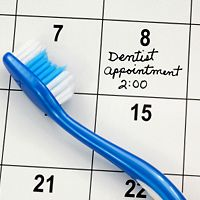 Dental care for people with Alzheimer's or other dementias – get tips on toothbrushing, flossing and working with the dentist to maintain oral health. Dental Hygiene, Dental Health, Oral Health, Teeth Health, Healthy Teeth, Cosmetic Dentistry Procedures, Family Dental Care, Dentist Appointment, Tooth Sensitivity