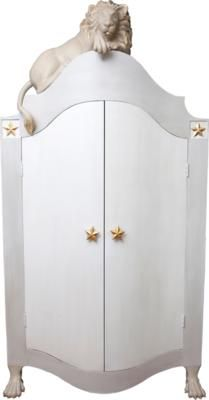 Anaiza Amos Armoire and or Bookcase with Lion Head - Nursery Accent Furniture - Baby Furniture Nursery Inspiration, Nursery Ideas, Bedroom Ideas, Narnia Wardrobe, Rock Room, Baby Nursery Furniture, Bonus Rooms, Baby Online, Baby Boutique