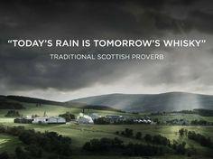Traditional Scottish Proverb. Check my blog :) www.katarzynapracuch.com