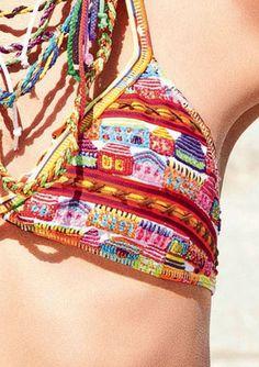Agua Bendita Bendito Cartagena Bikini