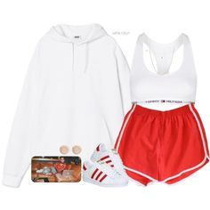 A fashion look from July 2016 featuring Retrò shorts, Topshop and Michael Kors earrings. Browse and shop related looks.