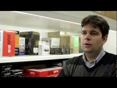 Customer testimonial: the AIM Dj, Videos