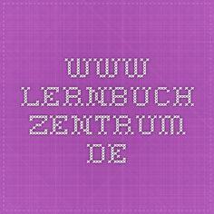 www.lernbuch-zentrum.de