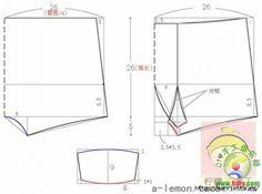 Ropa interior masculina del patrón (5) (490x364, 50Kb)