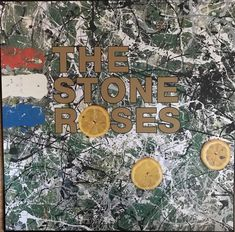 Just a quick 8 facts on The Stone Roses Debut Album! Hope you all enjoy.