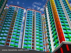 Hong Kong Harmony apartment block design Plan Design, Block Design, Apartment Plans, Cool Apartments, Prefab, Service Design, Facade, Architecture Design, House Plans