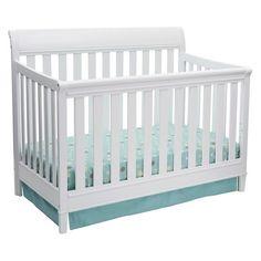 Delta Children Haven 4-in-1 Convertible Crib : Target