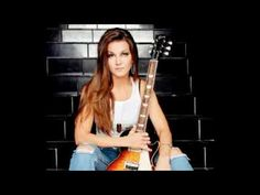 I love to be your last......Not a big fan of Gretchen Wilson but this is a great song!!