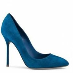 Sergio Rossi Shoes Pre-Fall 2012 Collection