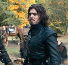 """""""Tom for Tuesday. The Musketeers Tv Series, Bbc Musketeers, Tom Burke, Howard Charles, Bbc Worldwide, Bbc Drama, Bbc America, Prisoners Of War, Handsome Actors"""