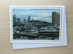 Birthday Cards Melbourne ~ Port melbourne blank card australia by redridinghoodphotos on etsy