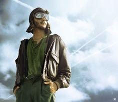 The Aviator by artviveslidia Bradley Mountain, Aviation, Bomber Jacket, Backpacks, Jackets, Bags, Facebook, Fashion, Down Jackets