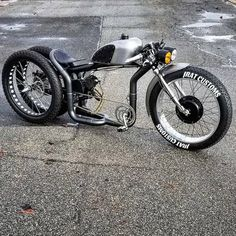 122 Best Gas Powered Bicycle images in 2019 | Bike, Bicycle, Custom