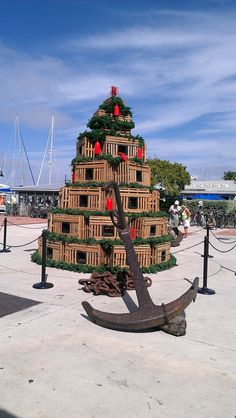 Christmas in Key West