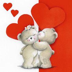 Valentines Day Teddy Bear Be My Valentine Valentine Hearts Cute Teddy Bear Pics Teddy Bear Pictures Cute Bears Cartoon Kiss Forever Love Crazy Love