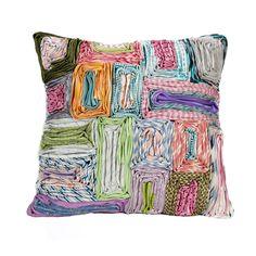Executive Rectangle Pillow