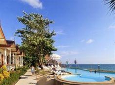 Amantra Resort & Spa Resort Spa, Thailand, Outdoor Decor