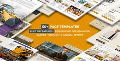 Themeforest – Billio – Multipurpose Company WordPress Theme