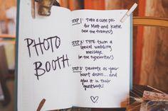 cheap, inexpensive, homemade signs - wish i had nice handwriting.  idaho-river-lodge-wedding-111