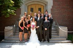 Wedding Location: MSU Alumni Chapel. http://tsaphoto.com #wedding #photography