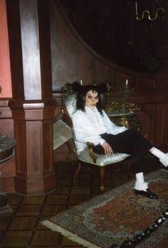 Michael Jackson Ghost | Michael Jackson Forever