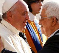 Criacionismo: Vaticano assina primeiro acordo histórico com a Palestina