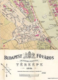 Budapest City, Men's Day, City Maps, Tao, The Past, Life, Culture, Places, Maps