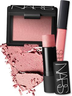NARS Orgasm blush is a runaway favorite among women of every age and skin tone. Believe the hype—it's my favorite blush! And NARS cactus flower All Things Beauty, Beauty Make Up, My Beauty, Beauty Secrets, Beauty Hacks, Hair Beauty, Beauty Tips, Blushes, Kiss Makeup