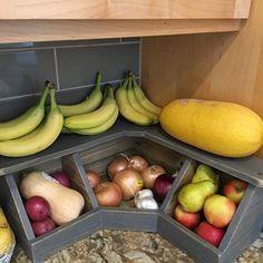 Leah added a photo of their purchase Kitchen Redo, Kitchen Pantry, Kitchen Dining, Kitchen Remodel, Kitchen Ideas, Kitchen Organization, Home Projects, Home Kitchens, Home Remodeling