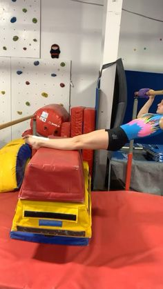 gymstars_gymnastics on Instagram: When it comes to conditioning we're all about good form 🤩 Emma G is on 🔥👏🏽 Can't wait to see how she progresses through the summer! Conditioning, Gymnastics, Audio, Things To Come, Canning, The Originals, Summer, Furniture, Instagram