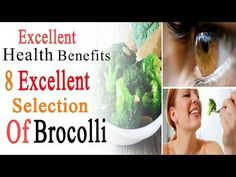 """Broccoli Nutrition Information To maximize the nutrition of broccoli, eating raw is the best method. Broccoli that can supplement up to 150% of vitamin C necessary for 1 day is an indispensable food for maintaining health. Broccoli is one of the most recognized """"green vegetables"""" in the world. It is said that its versatility and high nutritional value that can be utilized for various dishes are popular reasons. #vegan    #food   #foodie   #nutrition   #health"""