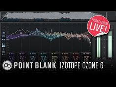 iZotope Ozone 6: Overview (FFL!) - YouTube