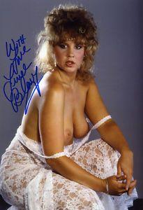 Linda nude blair evans