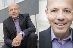 Portraitfotografie - Portraits des SPD-Kandidaten für das Amt von Oberbürgermeister Stadt Memmingen. Fotograf im Allgäu   Kees van Surksum Fotografie
