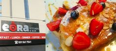 Eora Restaurant Umhlanga menu breakfast reviews Coffee Wine, Pepperoni, French Toast, Pizza, Menu, African, Lunch, Restaurant, Dining