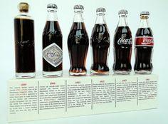 Coke, coke, coke, coke…