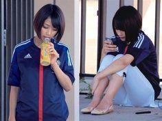 Sexy Asian Girls, Woman Face, Bob Hairstyles, Asian Beauty, Cute Girls, Female, Beautiful, Naver, Sugar