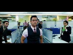 Behka Full Song - Ghajini (HD)