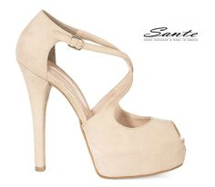 Shop our range of shoes today on the official SANTE women's shoes website. Discover the latest collection of SANTE - Made in Greece Shoe Shop, Online Boutiques, Shoes Heels, Sandals, Shopping, Women, Fashion, Moda, Shoes Sandals