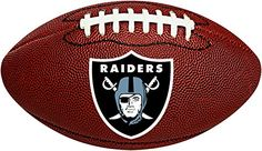 Creative Converting Oakland Raiders Football-Shaped Decor... https://www.amazon.com/dp/B00QTW1BTW/ref=cm_sw_r_pi_dp_x_-J5HybR8ZMKSS