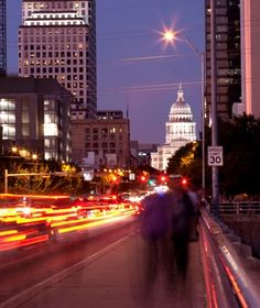 Austin, Texas  #places