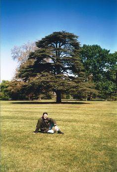 1999 Relax a Kew Garden