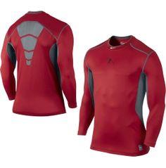 Nike Men's Pro Combat Hypercool Swingman Long Sleeve Shirt - Dick's Sporting Goods