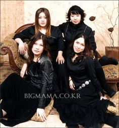 Welcome to ASK K-POP Big Mama' Gallery