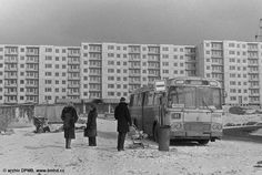 Fotogalerie » Karosa ŠM11.1630MOC BSA 54-28 2804   Brno   Líšeň   ? Buses, Street View, Pictures, Archive, Busses