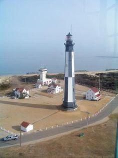 Virginia Beach - Cape Henry Lighthouse